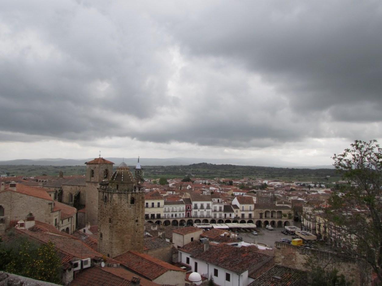 Qué ver en Trujillo