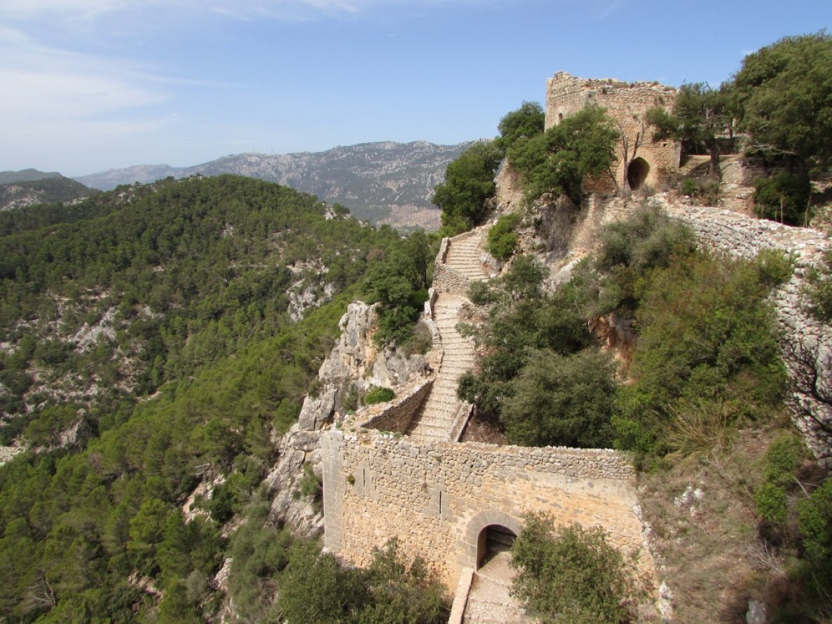 Castillo de Alaro