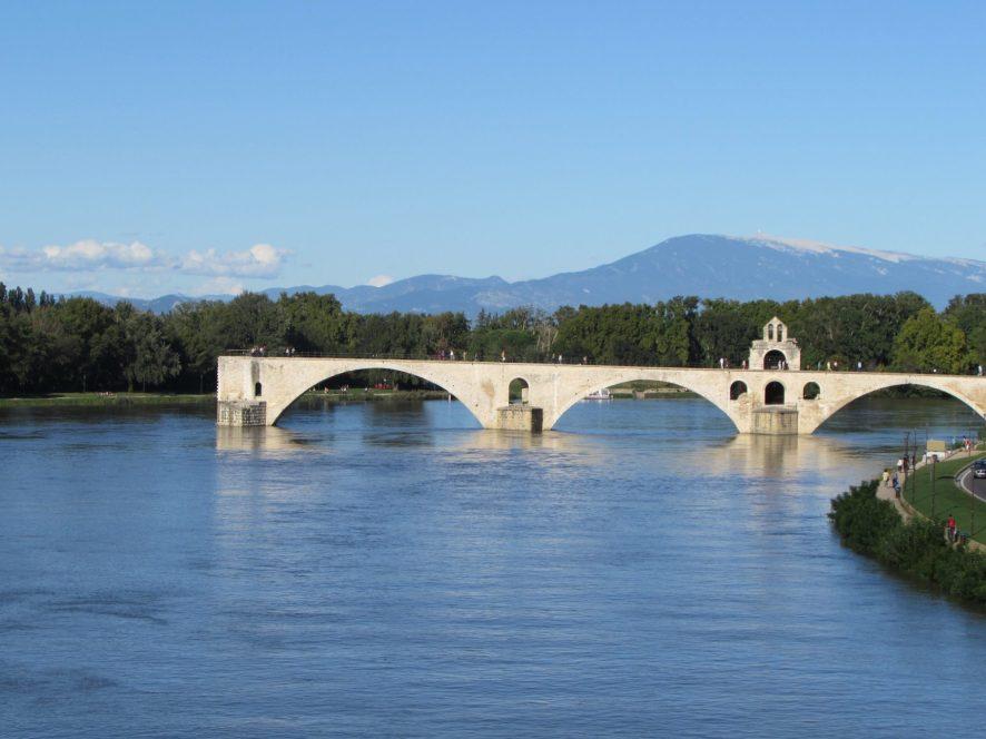 puente de avignon
