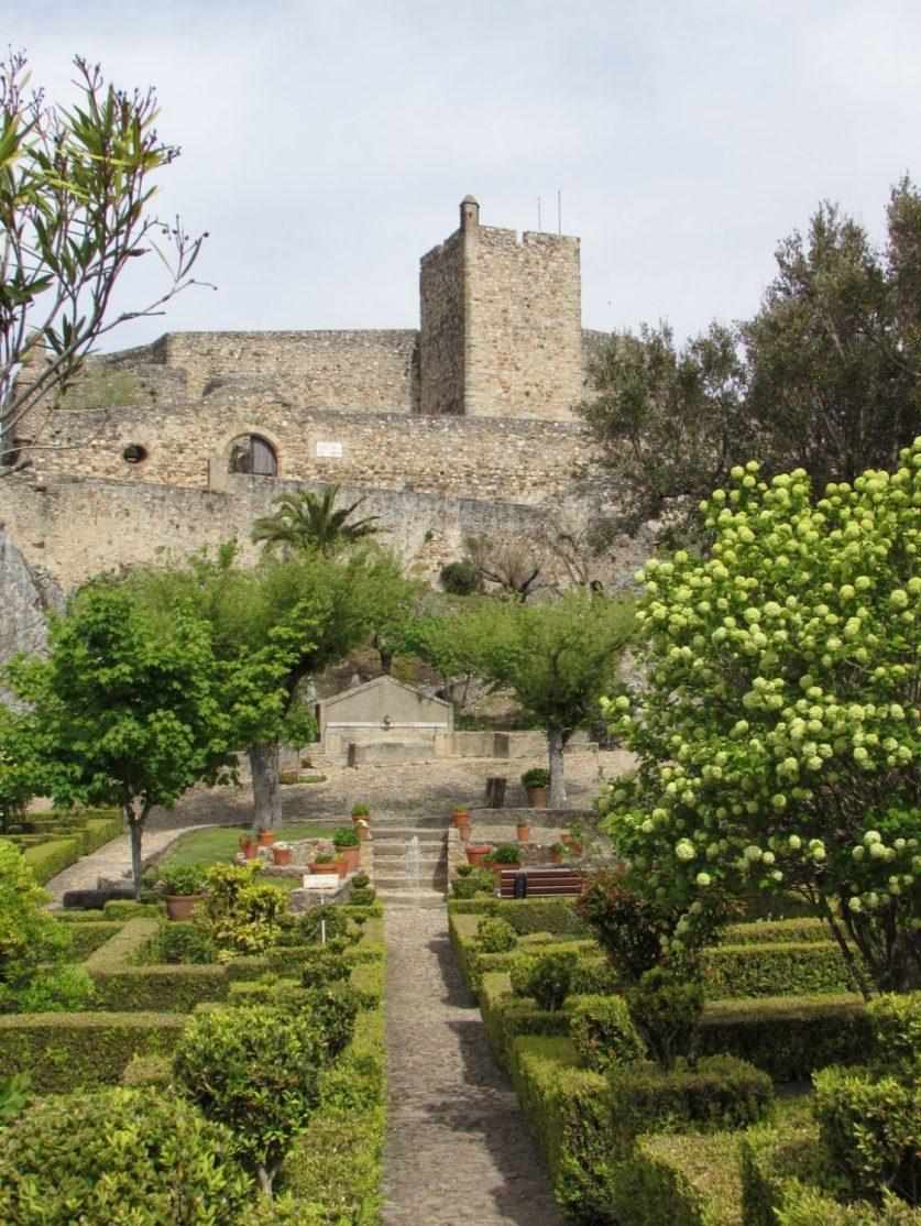 pueblos con encanto portugal marvao 2