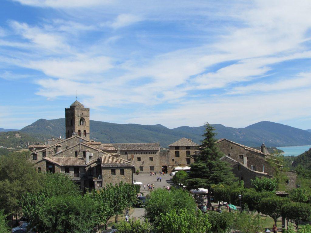 Qué ver en Ainsa, Aragón