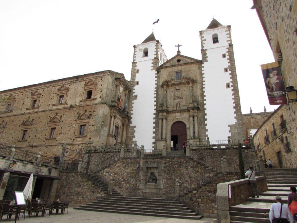 Qué ver en Cáceres en un día