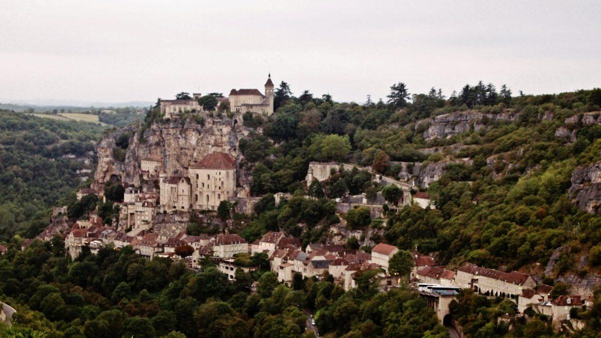 12+1 pueblos medievales del sur de Francia que te enamorarán