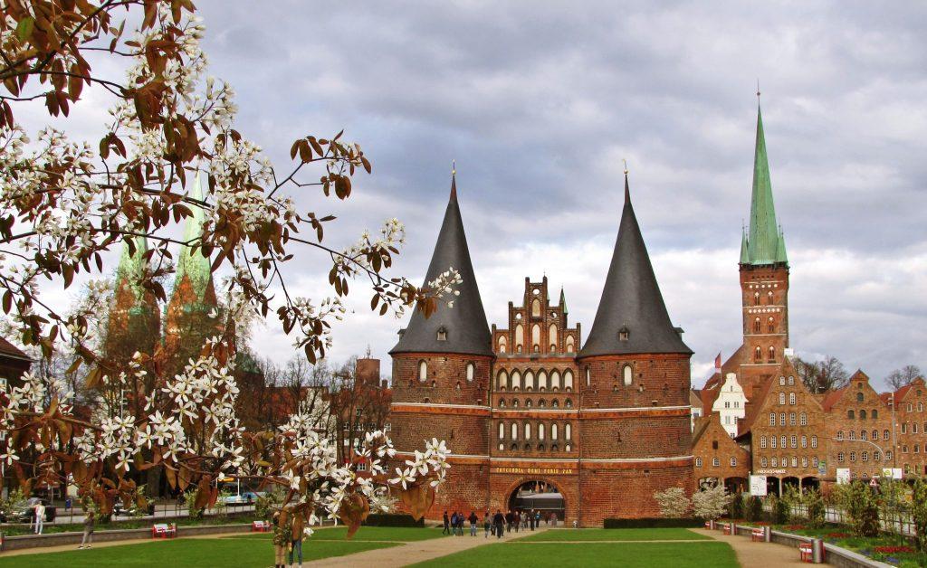 Lübeck que ver en un dia