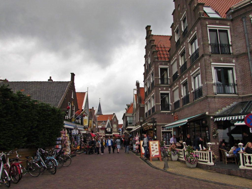 Excursión a Marken y Volendam