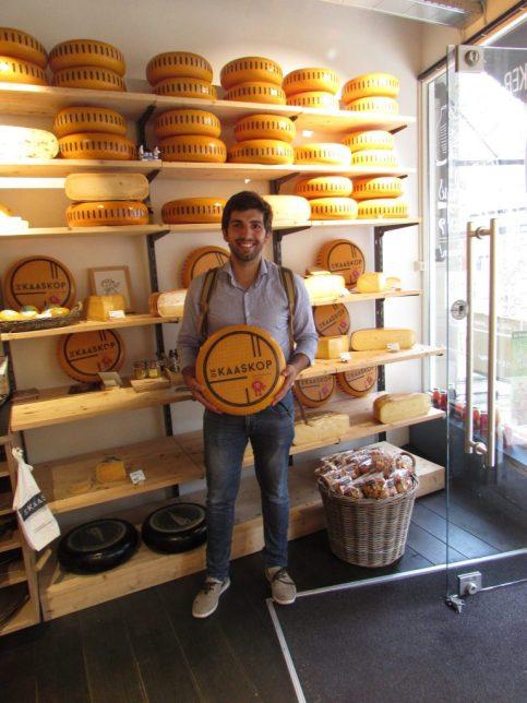 queso gouda Groningen
