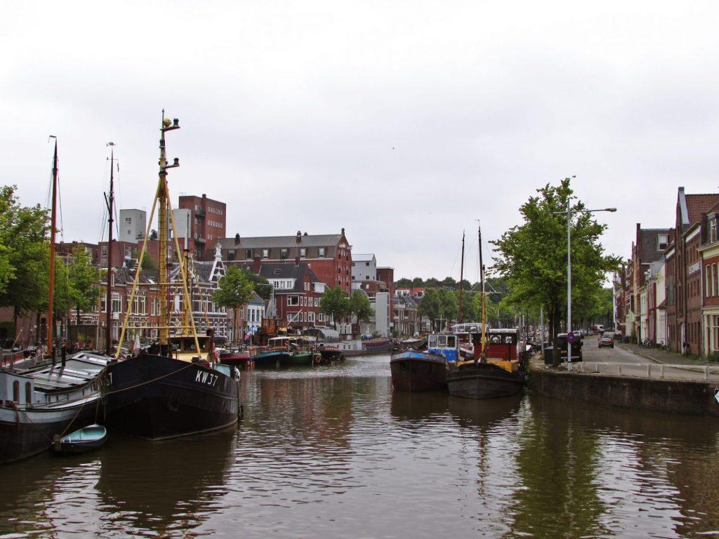 Canales Groningen