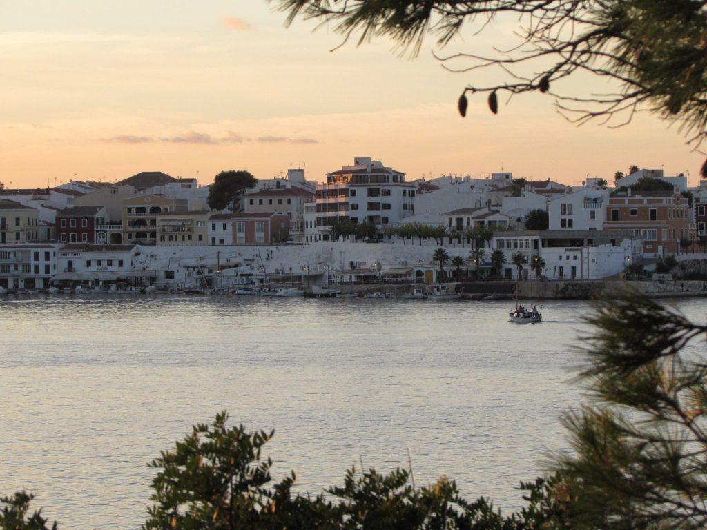 Visitar Menorca en invierno
