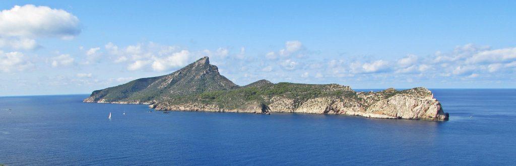 Excursión al Parque Natural de Sa Dragonera desde Sant Elm (Mallorca)