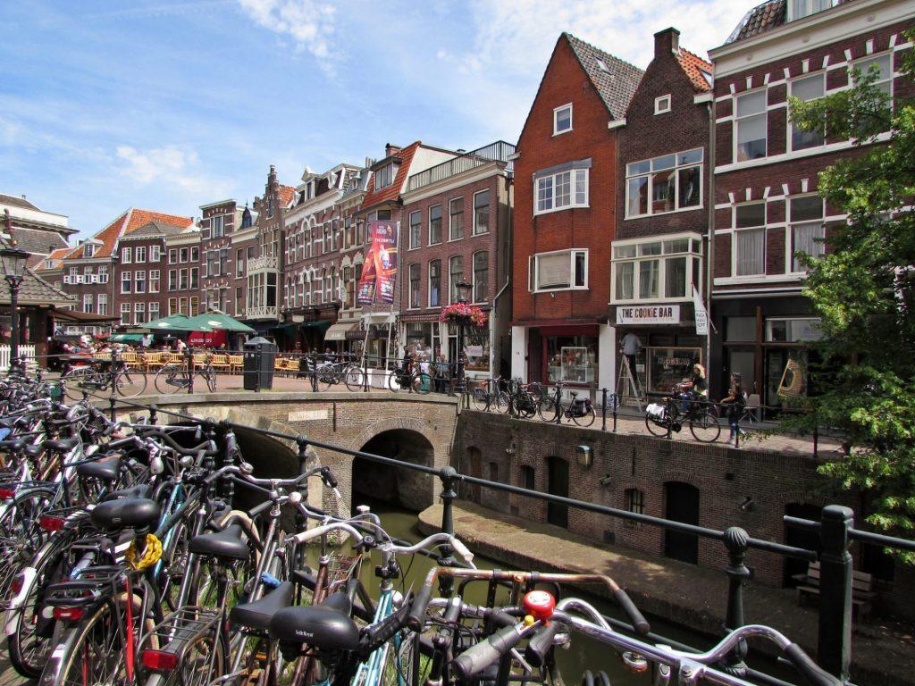 Qué ver en Utrecht en un día. Visitas imprescindibles
