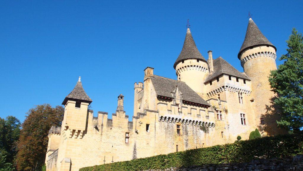Chateau Puymartin, Périgord Noir