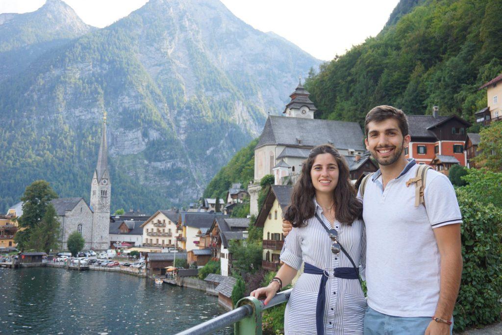 El Discreto Encanto de Viajar en Hallstatt