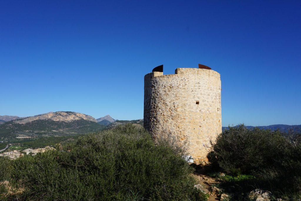 Torre del Cap Andritxol