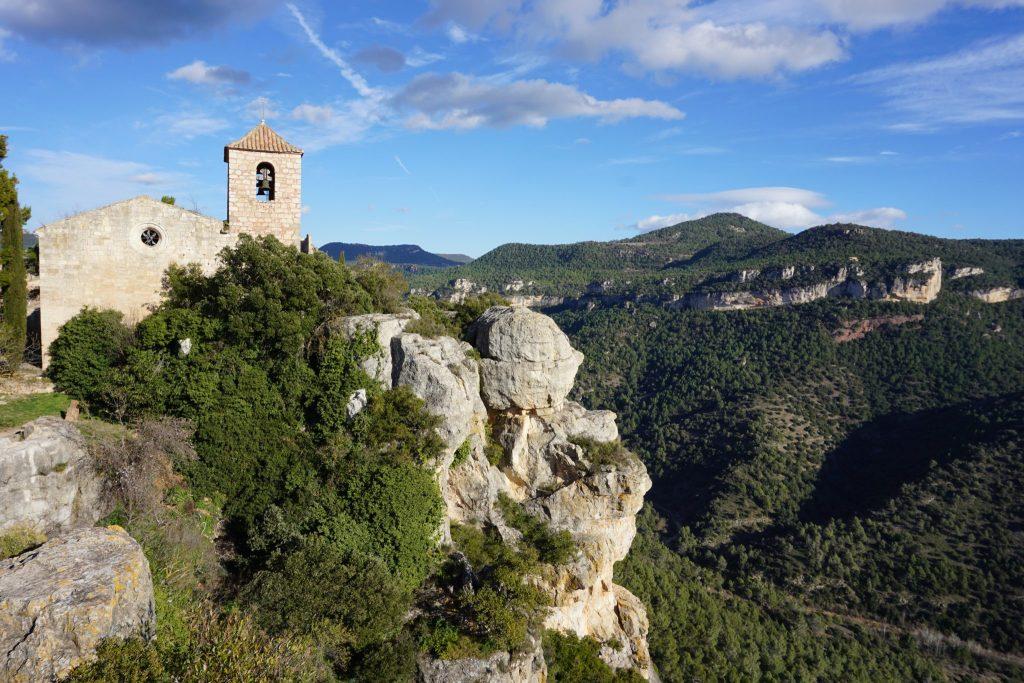 Qué ver en Siurana, Tarragona