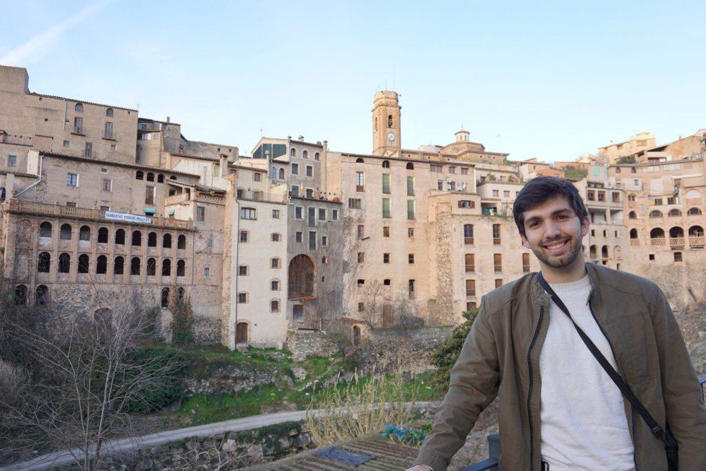 Vilella Baixa, uno de los pueblos más bonitos de la provincia de Tarragona