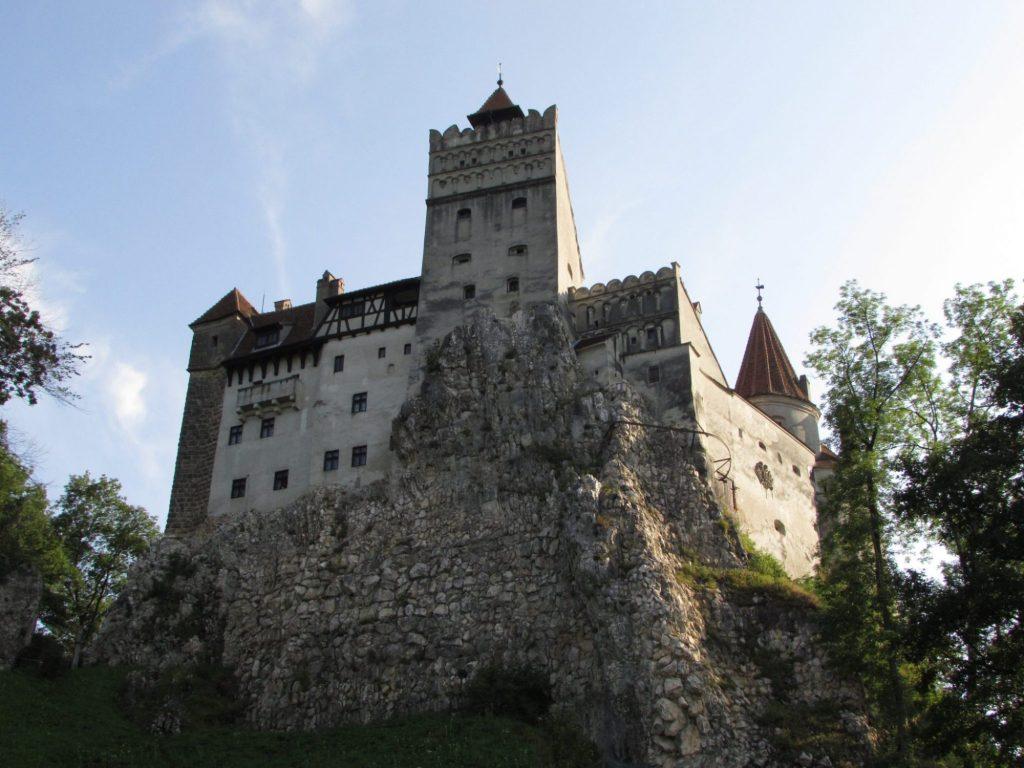 Castillo de Bran. Visitar el castillo de drácula en Rumania