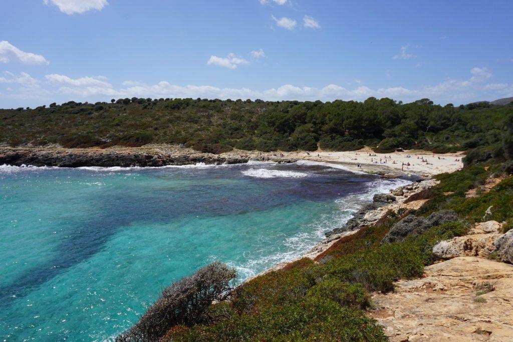 Cala Varques - Mallorca