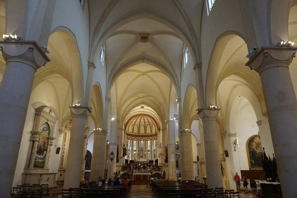 Chiesa di Santa Corona - Vicenza