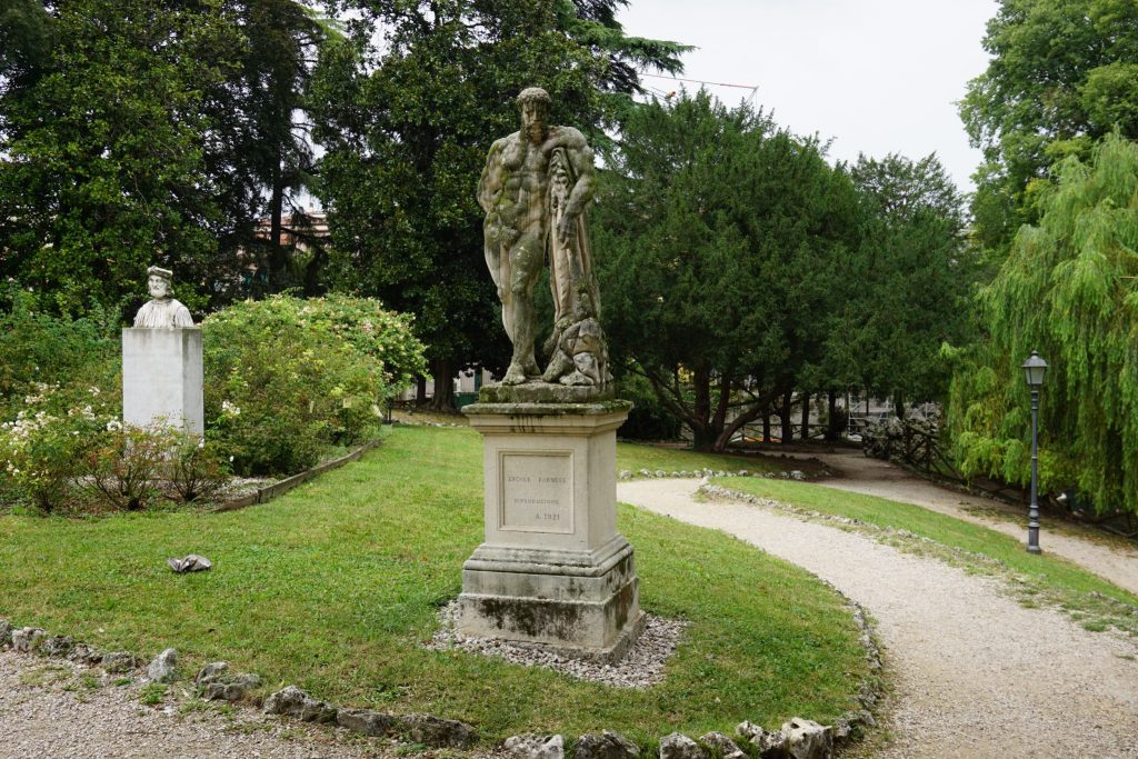 Giardini Salvi - Vicenza