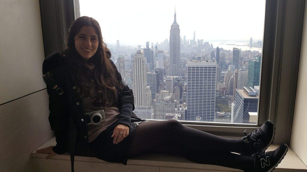 El discreto encanto de viajar en Nueva York