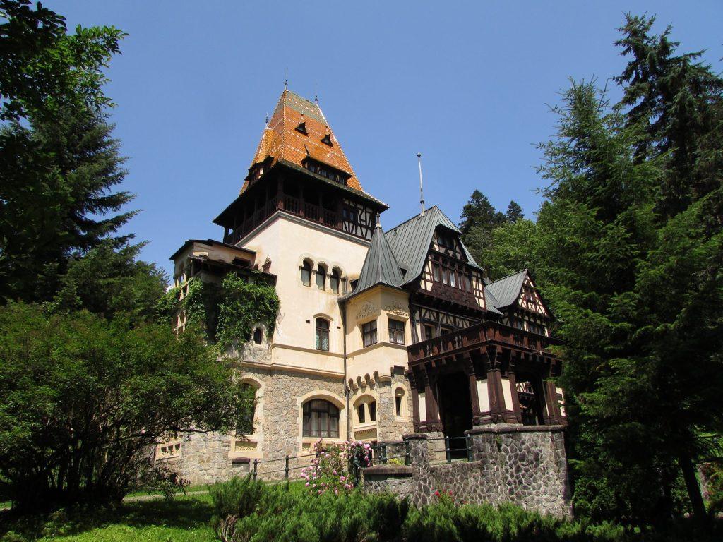 Castillo de Pelisor
