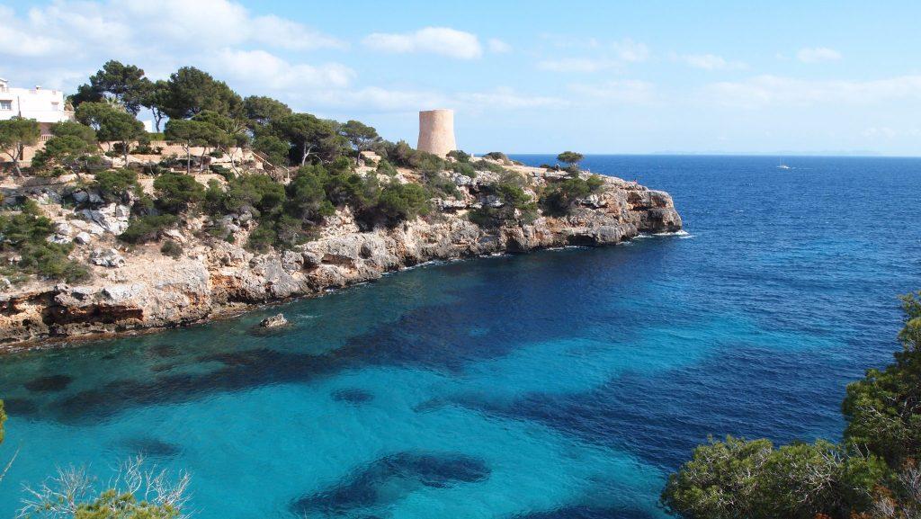 Torre de Cala Pi, Mallorca
