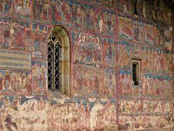 Exterior de la Iglesia de la Asunción de la Virgen