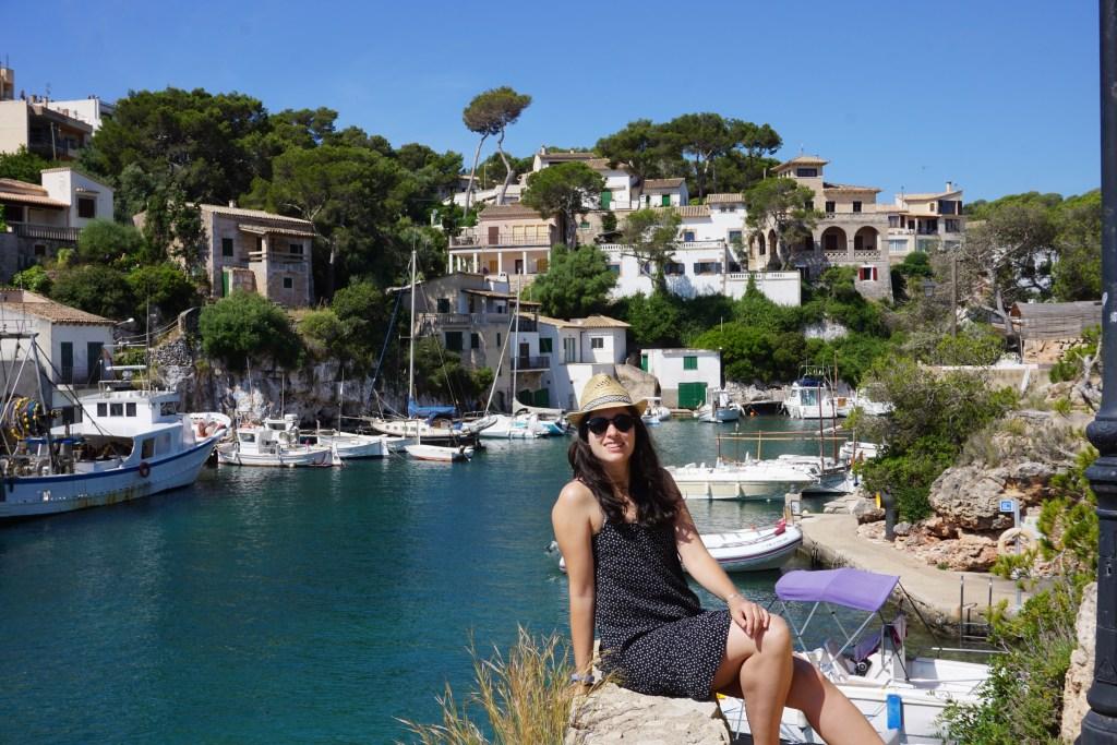 Puertos con encanto de Mallorca