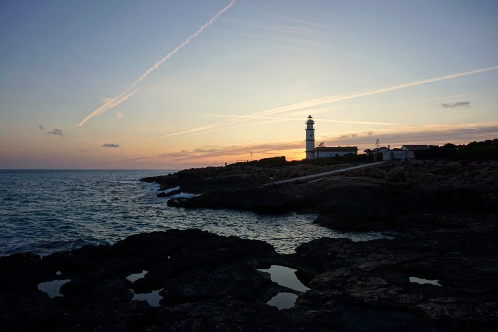 Faro de Ses Salines