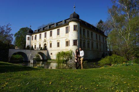 Chateau de Trebesice