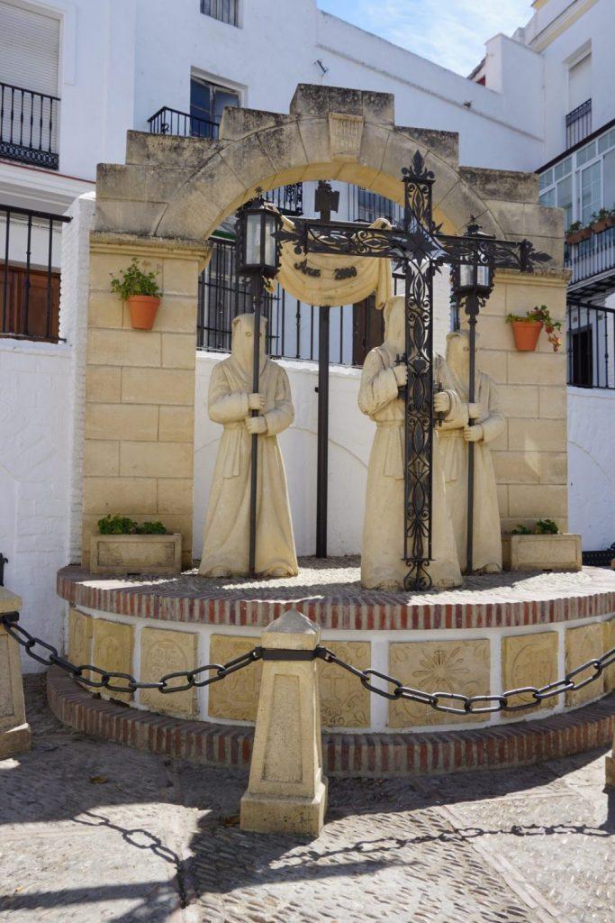 Monumento a la Semana Santa, Arcos de la Frontera