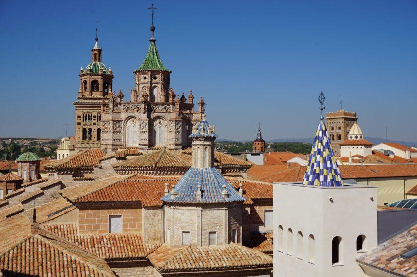 Qué ver en Teruel en un día