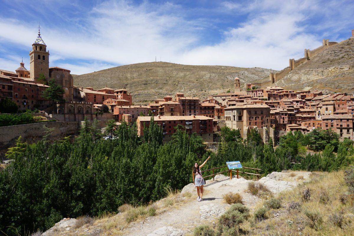 Qué ver en Albarracín
