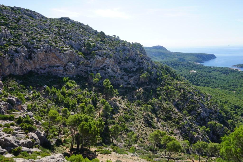 Ruta circular al monasterio de La Trapa