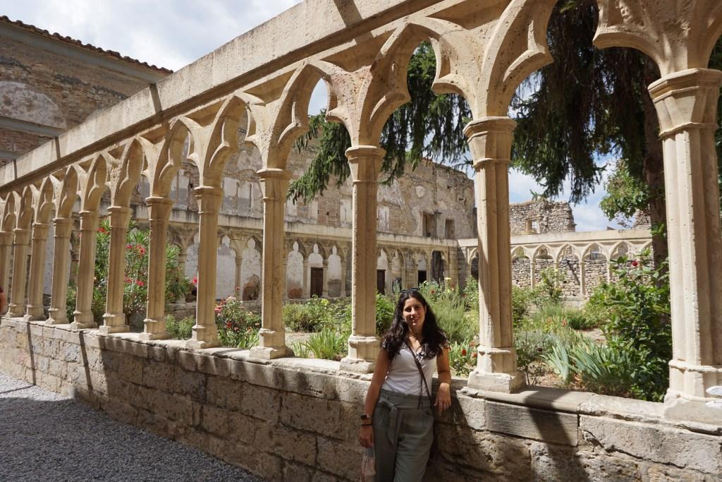 Convento de Sant Francesc, Morella