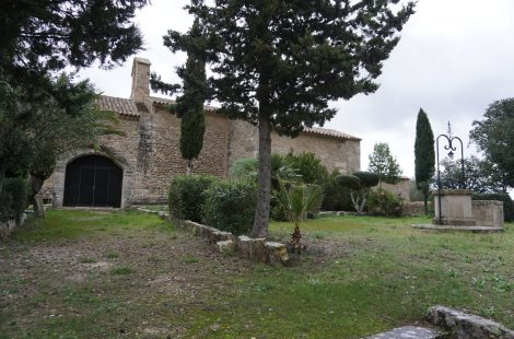 Iglesia de la Mare de Deu de la Pau de Castellitx