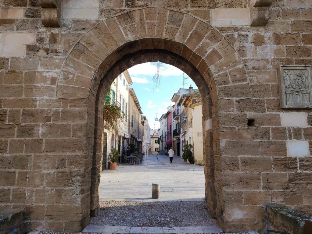 Qué ver en Alcudia, Mallorca