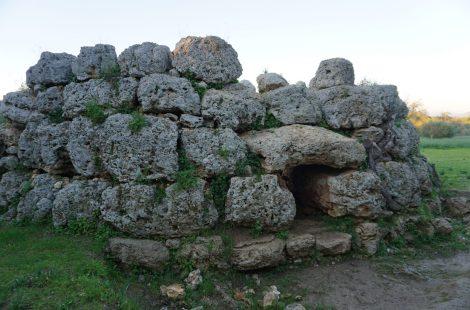 Ruta arqueológica Sencelles-Costitx