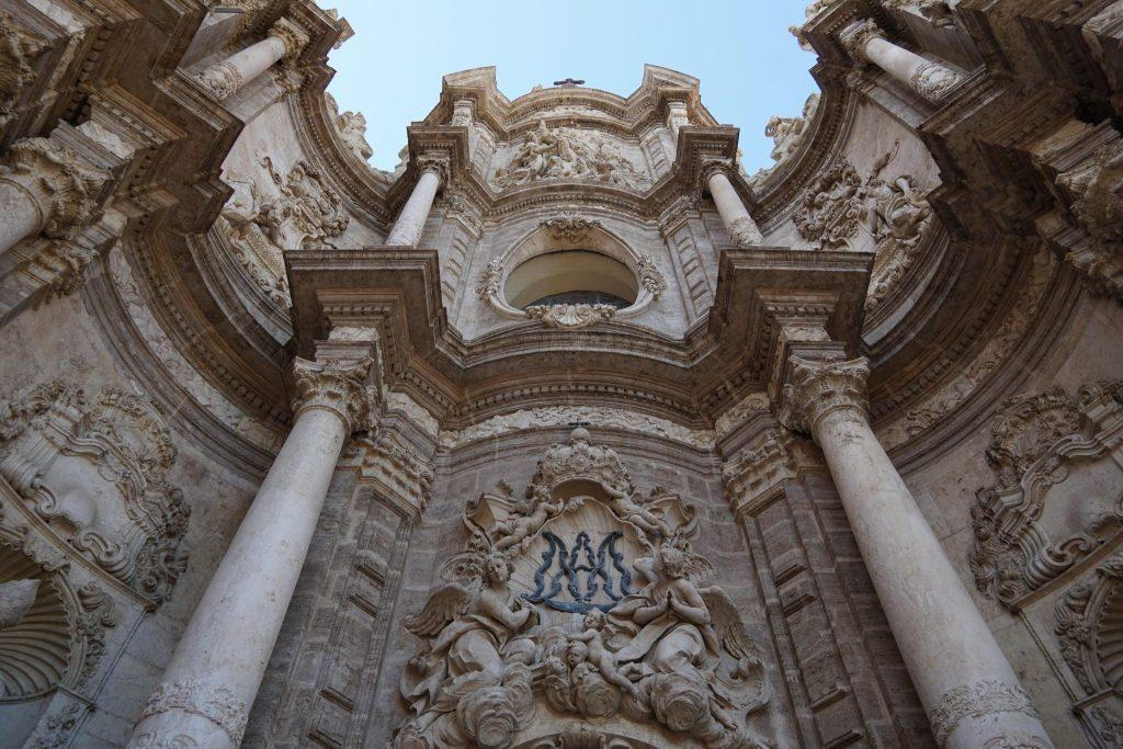 Puerta de los Hierros (barroca)