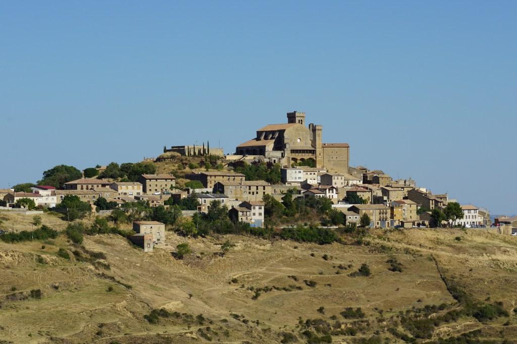 Ujué, Navarra