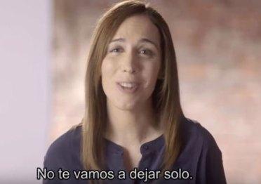Vidal en Campaña 2015