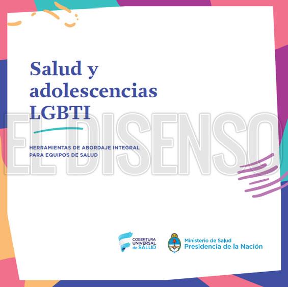 Salud y adolescencias LGBTI