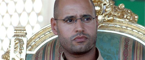 سيف الإسلام القذافي يناشد روسيا لمساعدة الليبيين للخروج من أزمتهم