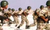 الجيش يقضي علي نحو 60 إرهابياً في سيناء