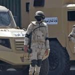 مقتل 9 إرهابيين داخل كهف بعد تبادل لإطلاق النار مع الشرطة في الصعيد