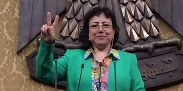"""برلمانية تشيد بإحالة واقعة غرق """"القاهرة الجديدة"""" للنائب العام"""