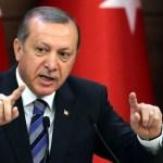 أرودغان يلغي السيادة السورية ويحول شمال غرب سوريا لولاية تركية