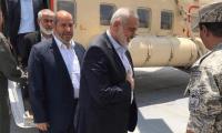 المونيتور: ماذا يريد زعيم حماس من مصر والهدف من زيارته للقاهرة؟