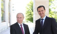 سوريا وروسيا توقعان على خارطة الطريق للتعاون الصناعي