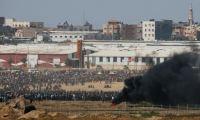 وفد مصري رفيع المستوى يصل إلى قطاع غزة